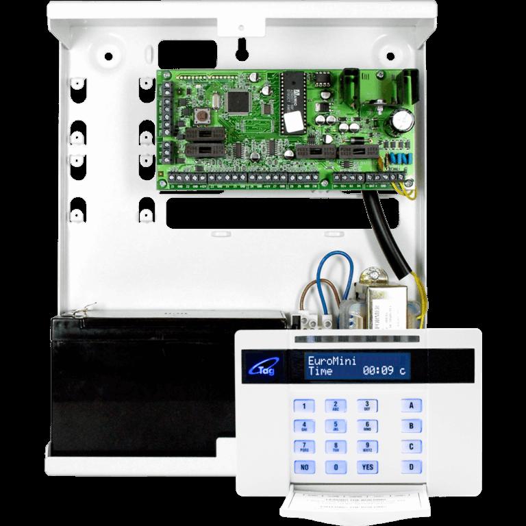 Fantastic Euro Mini Prox Security Alarm System Product Range Pyronix Uk Wiring Database Lotapmagn4X4Andersnl