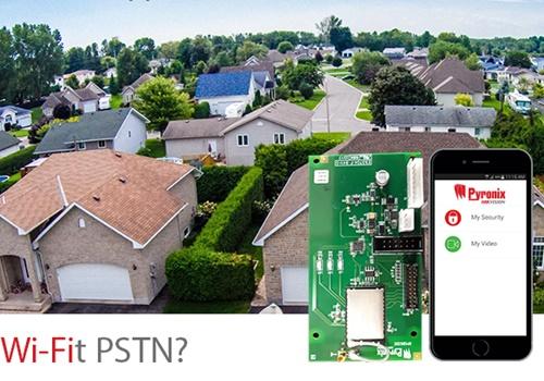 Wi-Fit PSTN