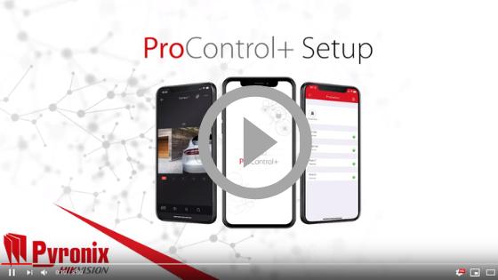 Smart Device Applications   Pyronix UK & ROI